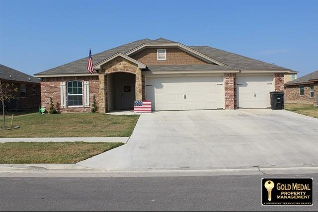 House For Rent In 2503 Hector Drive Killeen Tx