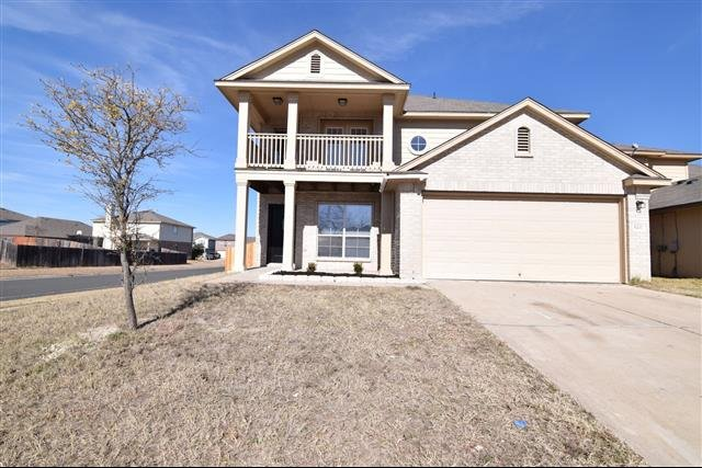 Main picture of House for rent in Killeen, TX