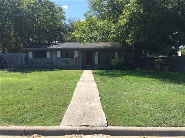 Main picture of House for rent in Harker Heights, TX