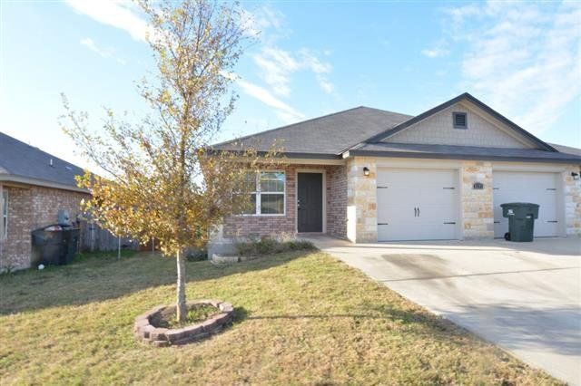 Main picture of House for rent in Temple, TX