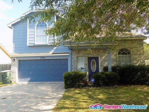 property_image - House for rent in Killeen, TX